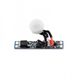 Sensor de proximidad Mano-Puerta TAK
