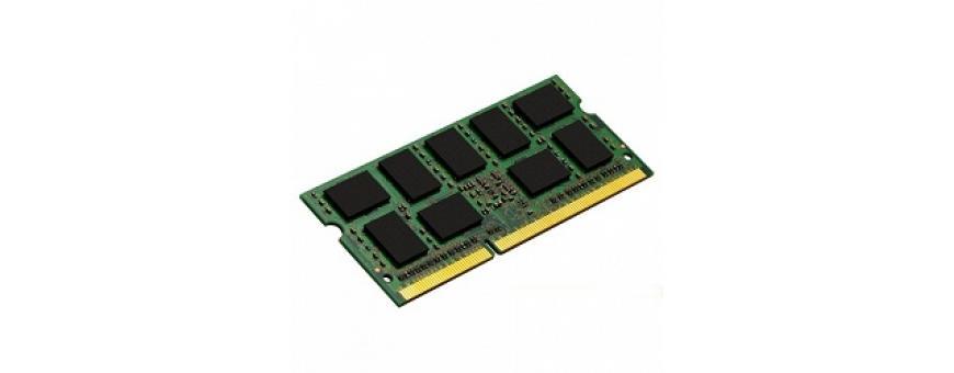 Memoria RAM SODIMM