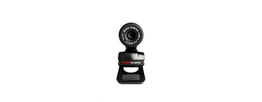 Camaras web - Webcams