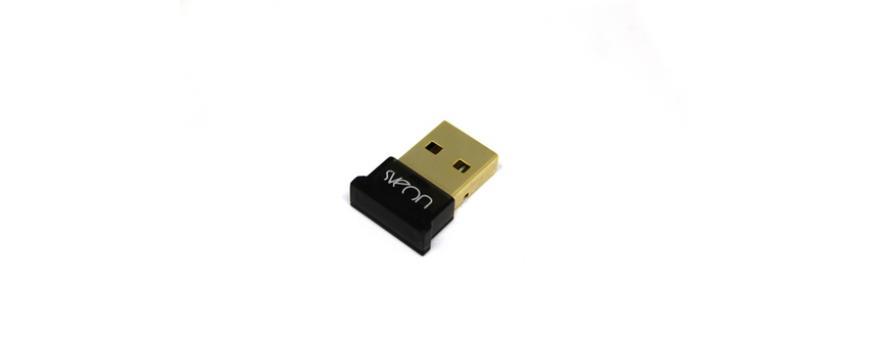 Adaptadores Bluetooth - USB