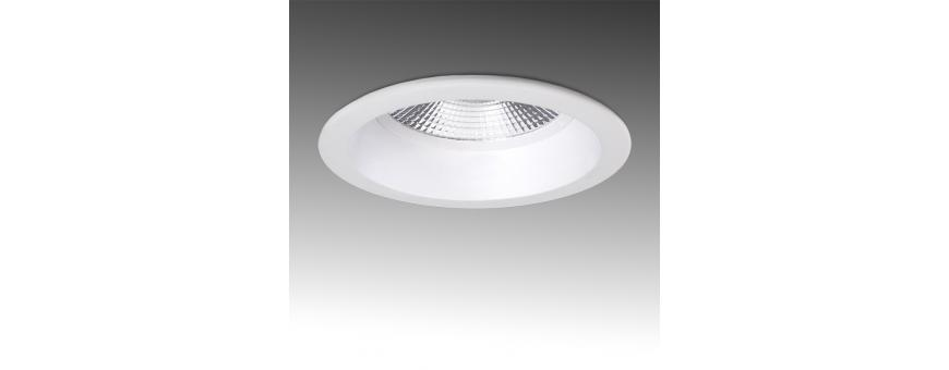 Focos Downlight LED