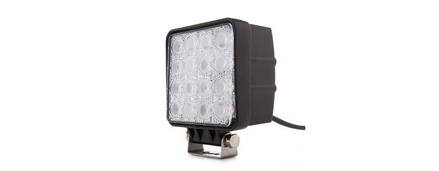 Iluminación LED Profesional