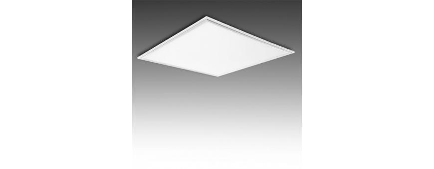 Luminarias LED para Empotrar