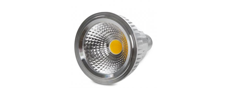 Bombillas LED PAR
