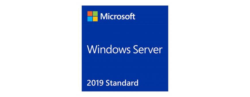 Sistemas operativos de servidores