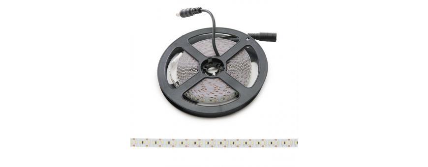 Tiras de LEDS 12/24VDC para Uso Profesional