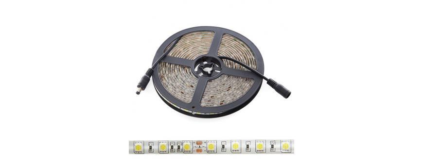 Tiras LED 24VDC