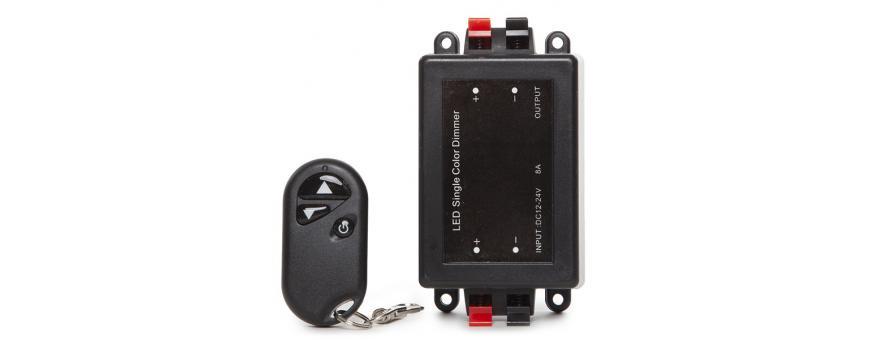 Controladores para Tiras LED