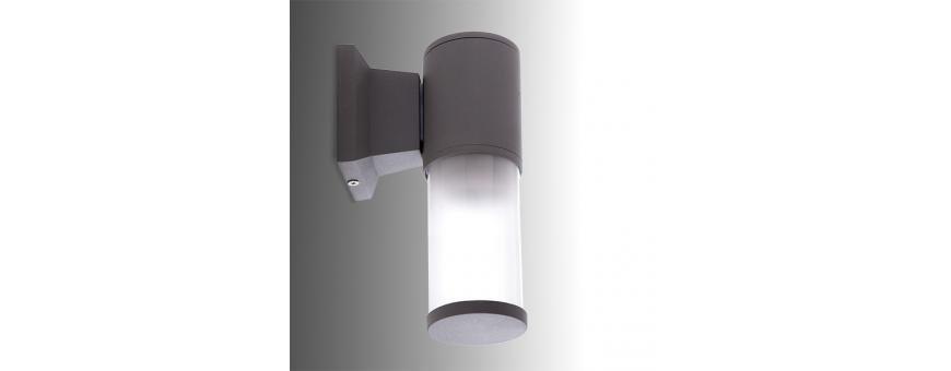 Apliques de Exterior sin Lámpara