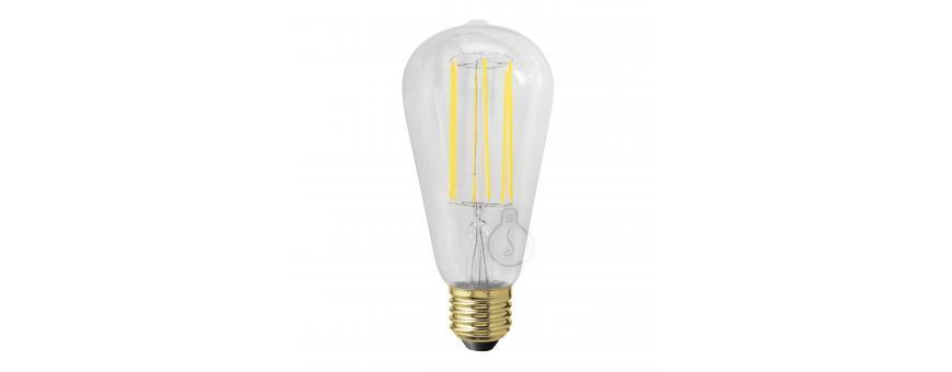 Bombillas Vintage LED Filamento