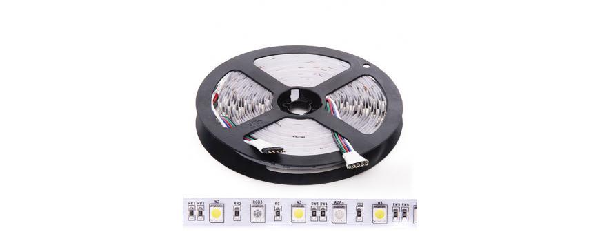 Tiras LED SMD5050 24VDC