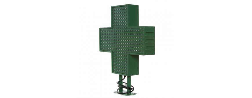 Cruces de Farmacia