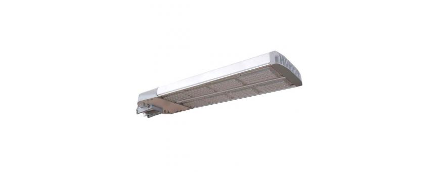 Iluminación vial led