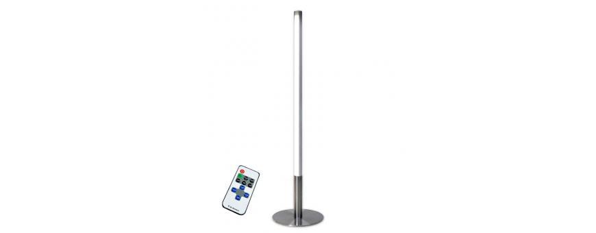 Lámparas led de mesa