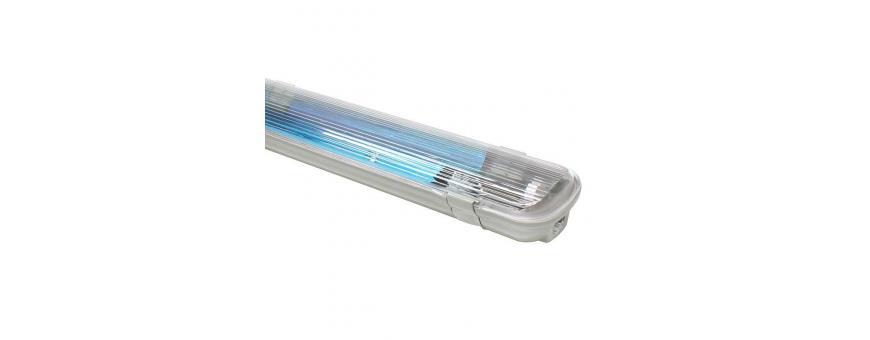 Accesorios tubos led