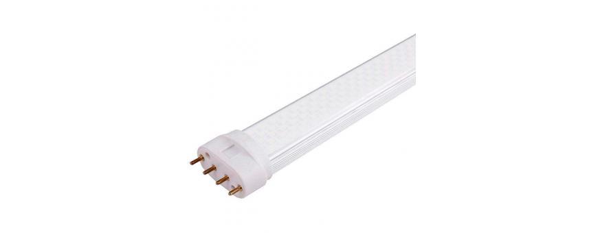 Tubos led 2G11