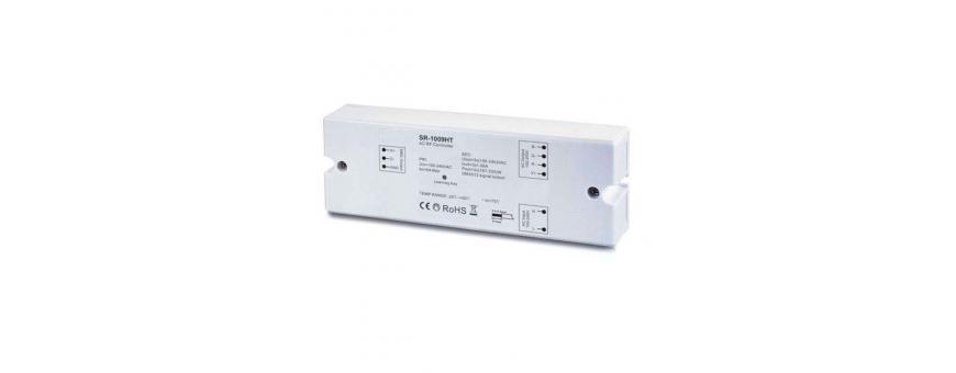 Control DMX 512