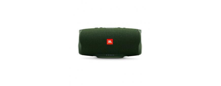 Altavoces Bluetooth (BT)