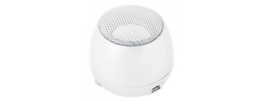 Altavoces Mini-Portable
