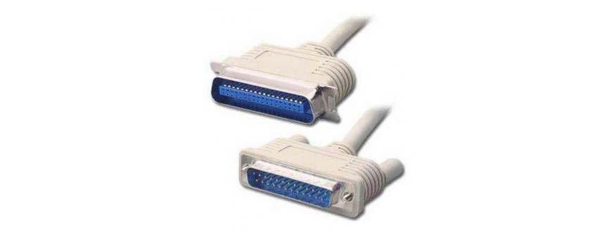 Cables para Impresoras