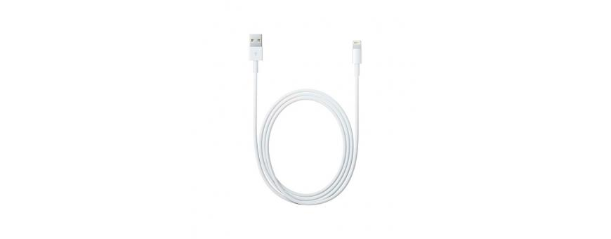 Cables y Adapt. compatibles Apple