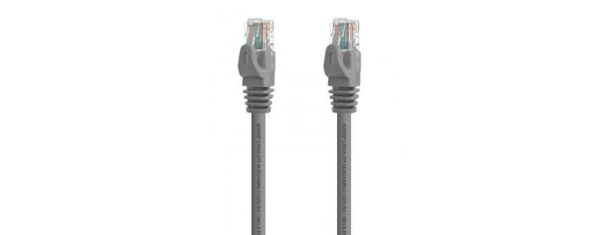 Cables de Red hasta 1 mt
