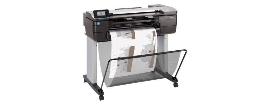 Impresoras gran formato