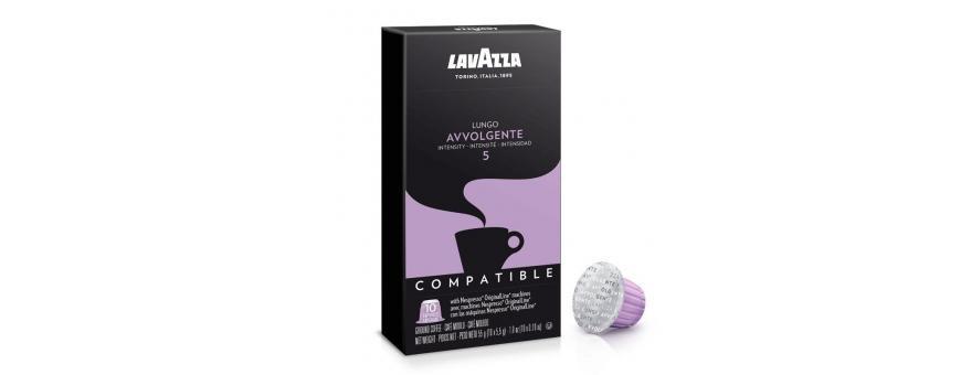 Capsulas para Nespresso