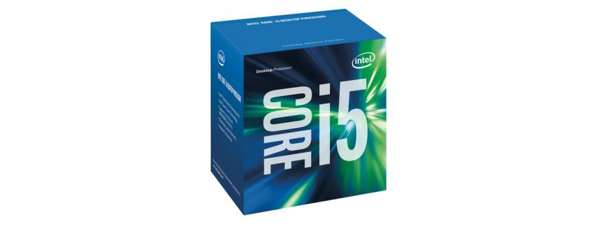 Procesadores Intel