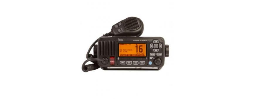 VHF Fija