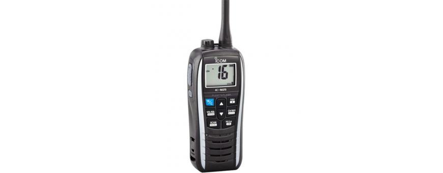 VHF Portátil