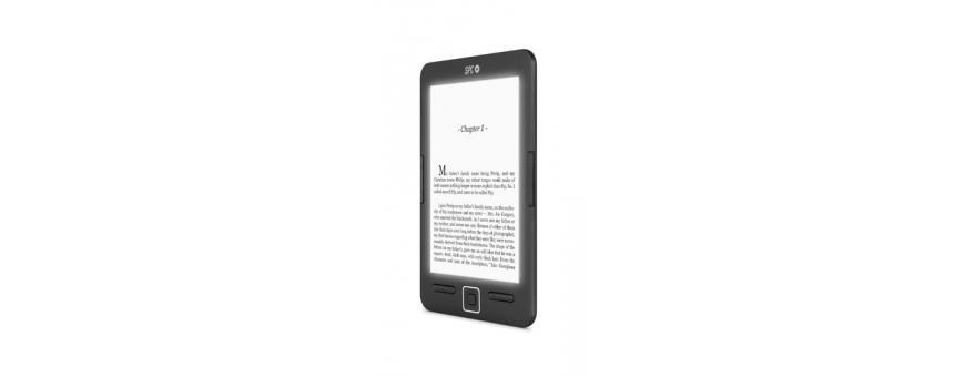 E-Book tinta electronica