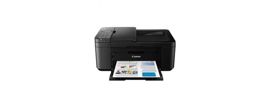 Impresoras de Tinta