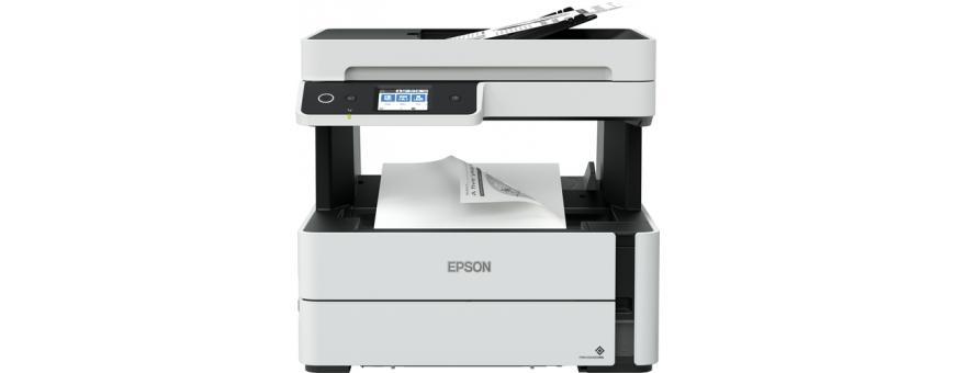 Impresoras Recargables