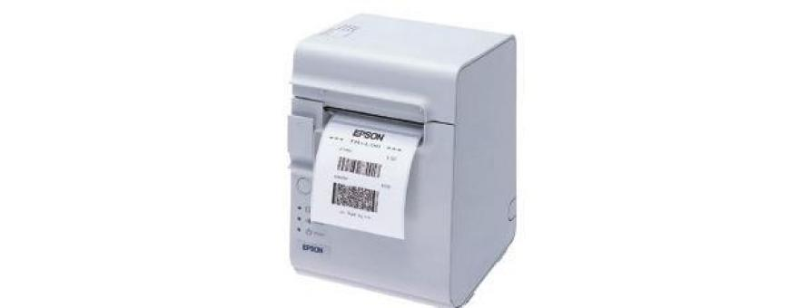 Impresoras de ticket