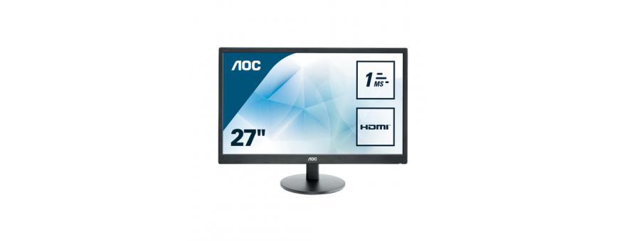 Monitores 24