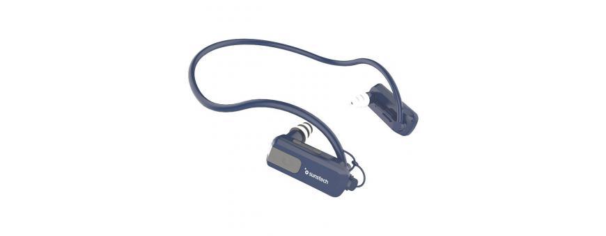 Reproductores de MP3
