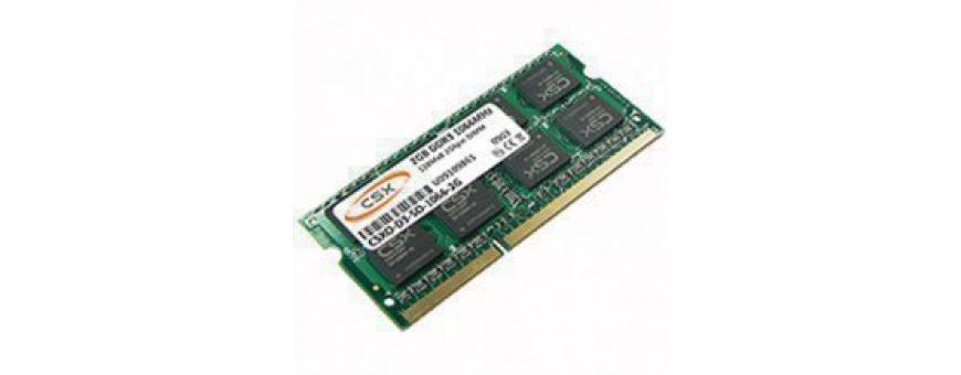 Memorias SO-DIMM DDR4